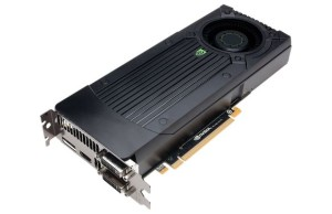 Nvidia could launch the GeForce GTX 960 on January 22