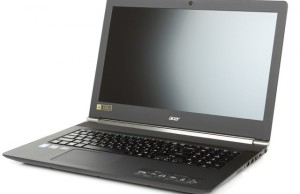 Review gaming notebook Acer Aspire V17 Nitro VN7-791G-71H2 Black Edition