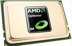 AMD estimates that by 2019 15% of the CPU server will be of type ARM