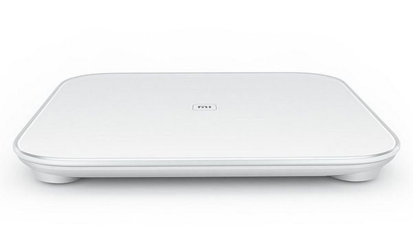 "Xiaomi introduced ""smart"" scales Mi Smart Scale and secure network filter"
