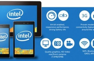 Intel introduced two new series of Atom processors