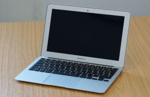 Apple will begin production of 12-inch MacBook Air in early 2015