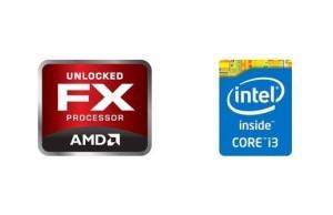AMD FX-6300 vs Intel Core i3-4330: comparative games