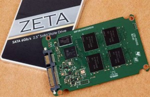 LiteOn start retail sales of SSDs line Zeta