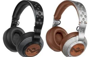 Headphones Marley Liberate XLBT and Marley Liberate