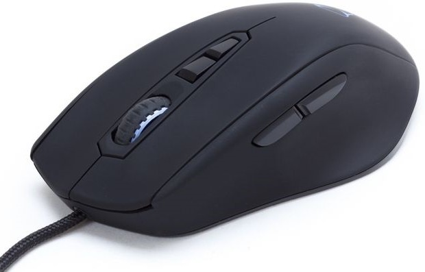 Review mouse Mionix Naos 7000 and headset Nash 20