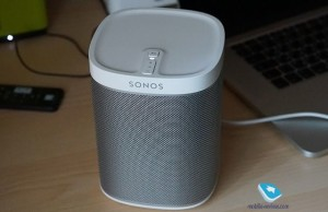 Review Sonos Play: 1