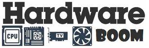Hardware-Boom