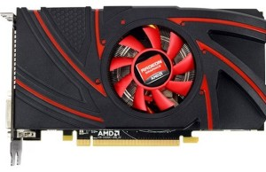 AMD is preparing a replacement graphics chip Curacao
