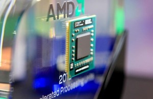 14-nanometer chips next-generation AMD will debut in 2016