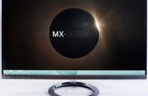 "CES 2015: 27"" Monitor ASUS Designo MX27AQ"
