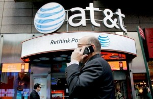 AT & T announced that it costs $ 10 billion and the completion of the purchase of Iusacell for $ 2.5 billion