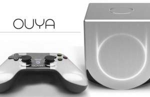 Chinese giant Alibaba interested Ouya gaming platform