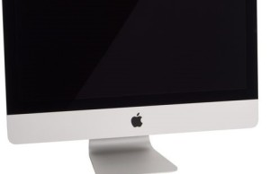 27-inch Apple iMac 5k Retina display review