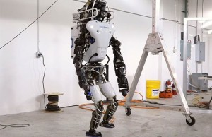 Video of the day: Boston Dynamics robot radically redesigned Atlas
