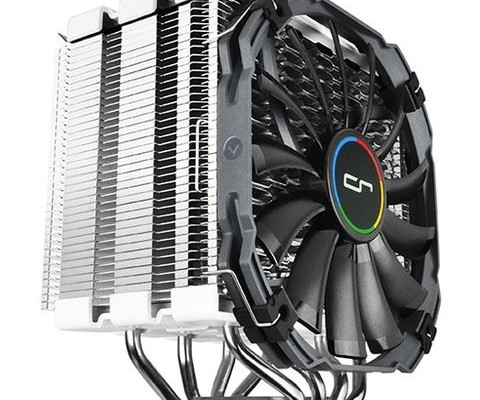 Review CPU cooler CRYORIG H5 Universal