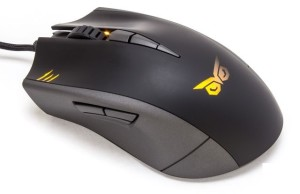 Review Claw Optical Gaming Mouse, Pro Gaming Headset and the Tactic Pro gaming keyboard
