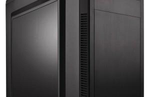 Corsair announced case Carbide Series 100R