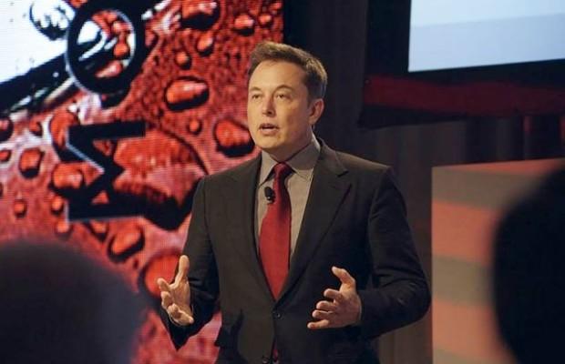 Elon Musk intends to invest $ 10 billion in satellite internetElon Musk intends to invest $ 10 billion in satellite internet