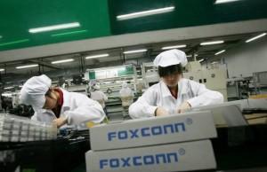 Foxconn is preparing for mass layoffs