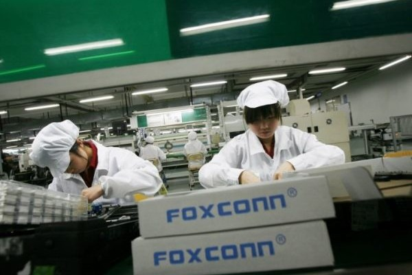 Foxconn is preparing for mass layoffs