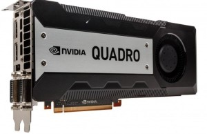 GM200 graphics processor for the first time will be released as part of Quadro