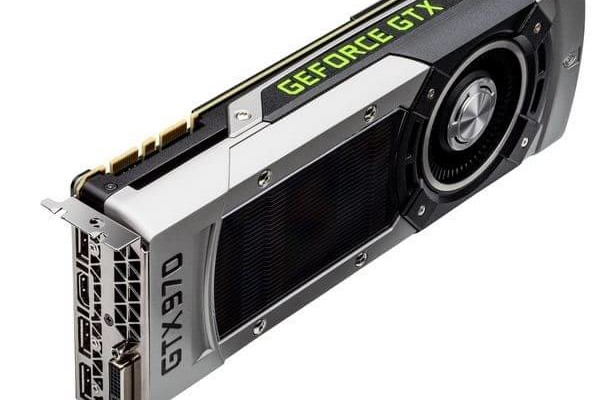 NVIDIA promises to improve the performance of GeForce GTX 970 with the help of drivers
