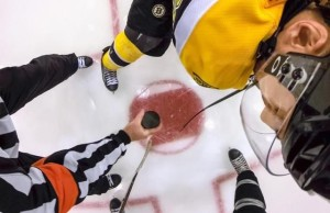 GoPro and the NHL agreed to live hockey games with a first-person