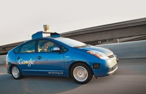 Unmanned vehicles will be equipped with Google batteries LG
