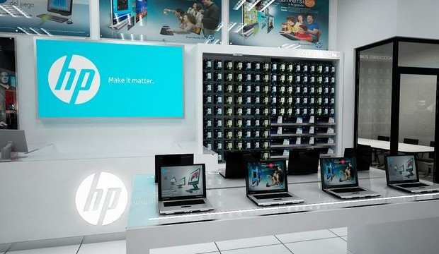 HP and Dell discontinued its supplies to Crimea
