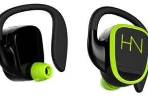 CES 2015: Wireless Headphones HearNotes