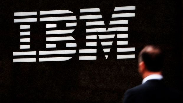 IBM may dismiss every fourth employee