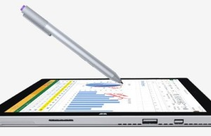 Intel will take up the stylus for mobile devices