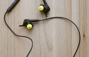 Review of Bluetooth-headset Jabra Sport Pulse