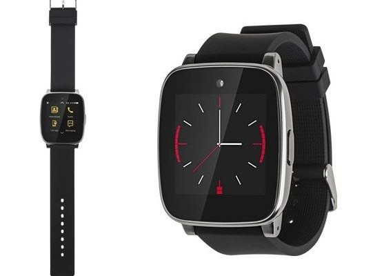 Kruger & Matz Classic: $ 100 smartwatches that are compatible with Android and iOS