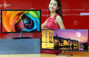Market for computer LCD monitors in 2014 dipped by almost 7 percent