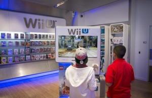 Nintendo profit increased almost fivefold