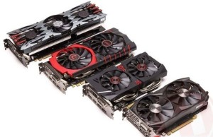 Nvidia GeForce GTX 960 review: ASUS vs Inno3D vs MSI vs Zotac