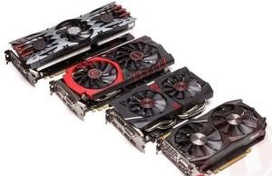 Nvidia GeForce GTX 960 review: ASUS vs Inno3D vs MSI vs Zotac