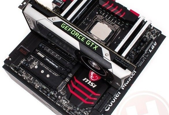 Nvidia GeForce GTX 960 SLI Review: just as fast as a GTX 980