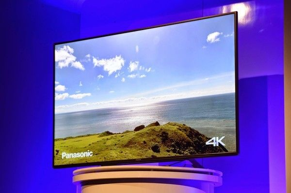Trends of TV at CES 2015: 4K, Quantum Dots in HDR