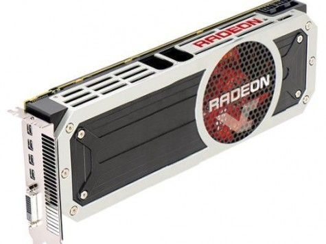 AMD Radeon R9 380X will be released in the second quarter of this year