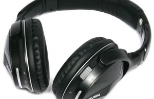 Review of wireless headset SVEN AP-B770MV