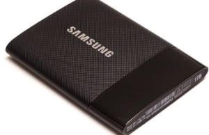 Samsung T1 1TB SSD review: high speed external SSD