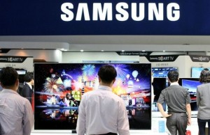 Samsung will break their shares after Apple