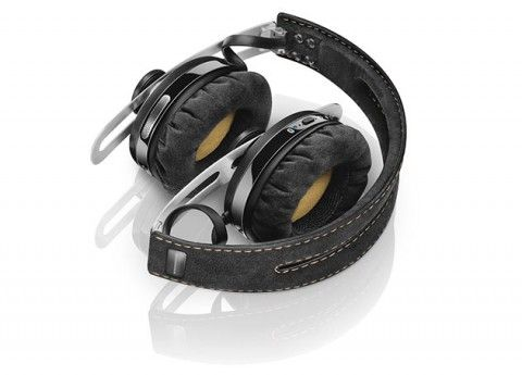 Sennheiser announced wireless headphones Momentum and Urbanite XL