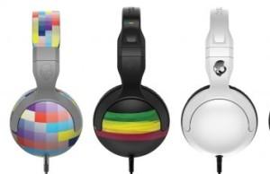 Review of the headset Skullsandy Hesh 2