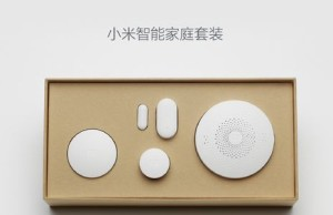 "Xiaomi announced the system Smart Home Suite to create a ""smart"" home"
