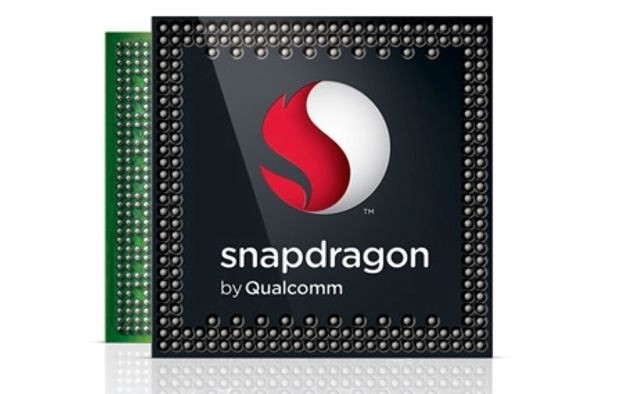 "CES 2015: Qualcomm Snapdragon 810 will be ""the death of a button"""