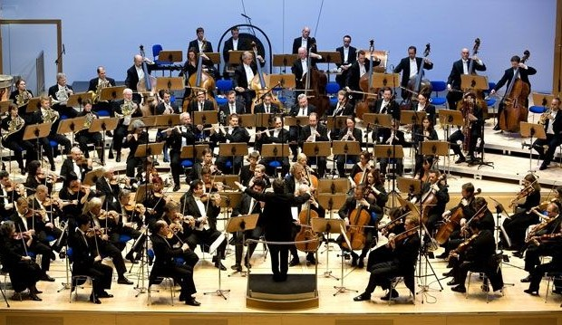 In April, Sony will hold the first online broadcast of the concert with the quality of DSD